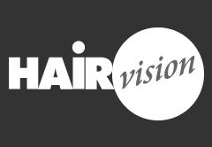 Hair Vision logo